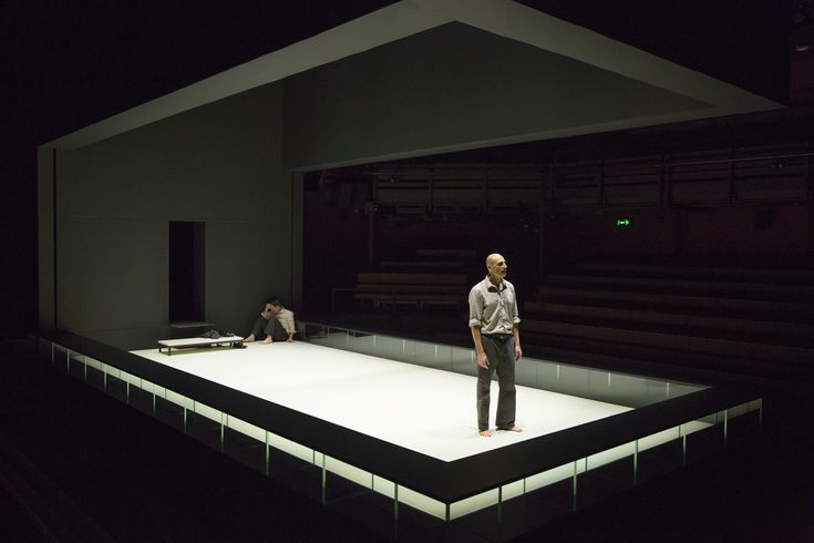 Olivia Rubino-Finn on the Broadway production of Arthur Miller's A View from the Bridge, directed by Ivo van Hove.