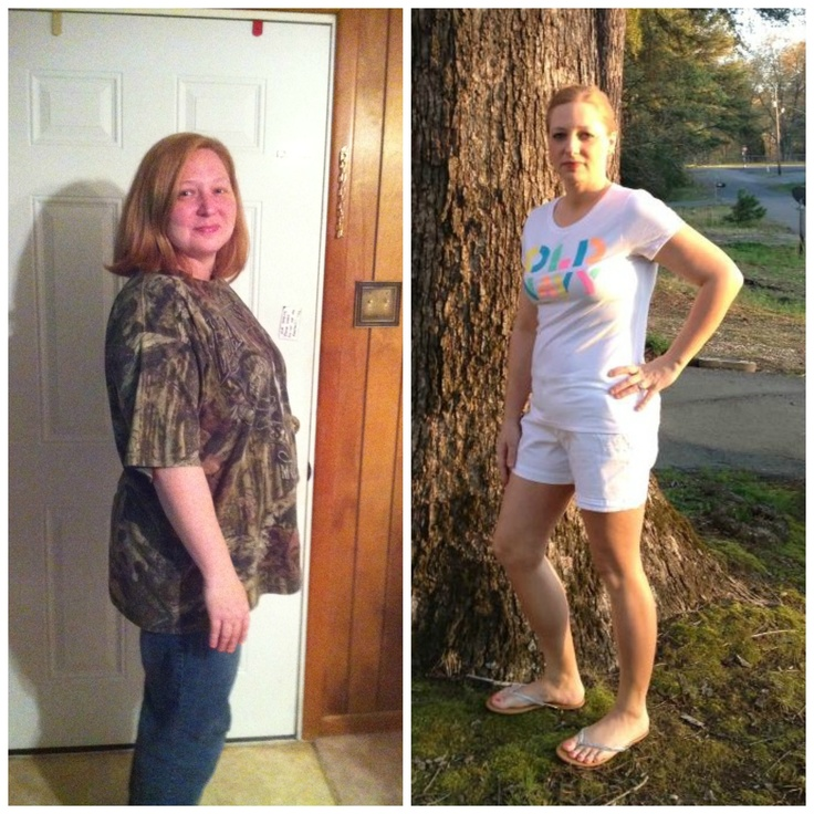 up and go energize weight loss