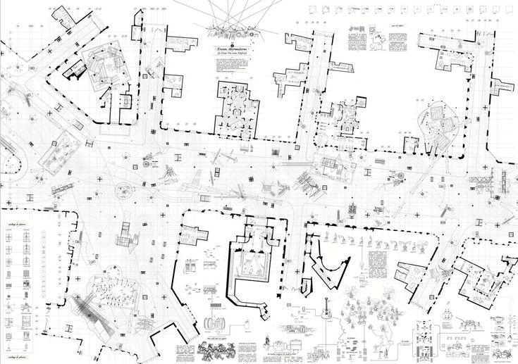 ARCHIPIELAGOLAB: UN ISLARIO METROPOLITANO PARA MADRID 1405PPPAV | Candidatos ARCHIPRIX