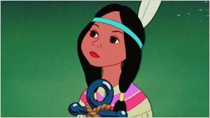 'Once Upon a Time' busca actriz para interpretar a Tigrilla, la princesa india de Nunca Jamás