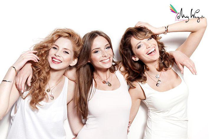 Paulina, Gosia i Marysia :)