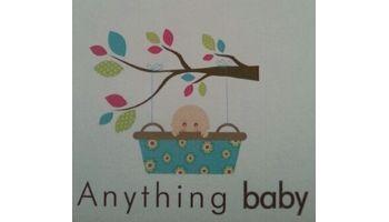 Anything Baby- Kimberly