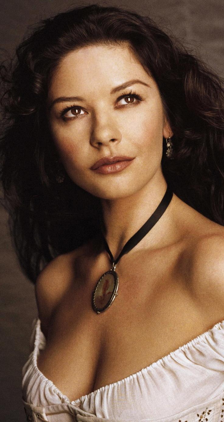 mask heroin nude Catherine Zeta Jones - 'The Mask of Zorro', ...