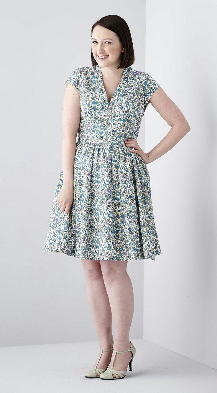 7 mejores imágenes de sewing en Pinterest | Proyectos de costura ...