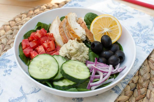 This make-at-home version of the Panera menu item is a nutrition packed, zero guilt meal that truly satisfies! ~ http://www.fromvalerieskitchen.com/wordpress