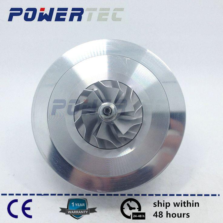 Turbo charger core GT2256V turbocharger cartridge CHRA For Mercedes Sprinter I 216 CDI OM647 DE LA 27 115KW 2004- 6470900280 #Affiliate