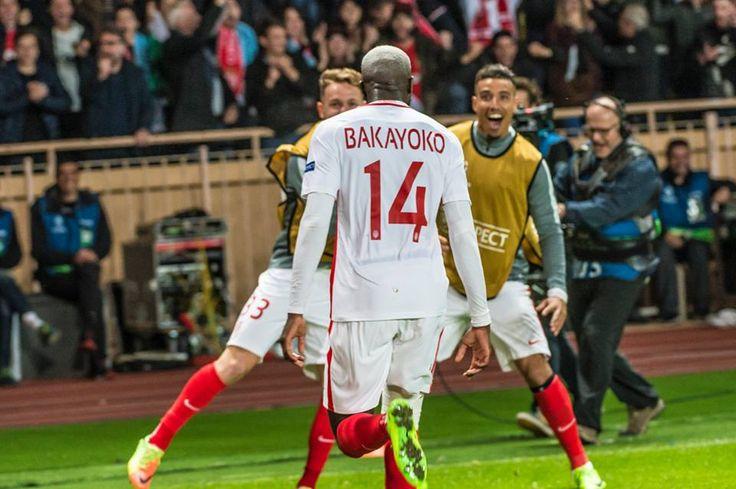 AS Monaco - Manchester City