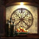 Old World Tuscan Decor