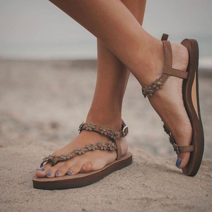 """510 Likes, 12 Comments - Rainbow® Sandals (@rainbowsandals) on Instagram: """"New for 2017 is the Delilah. Enjoy the comfort of our signature single layer arch support with a…"""""""