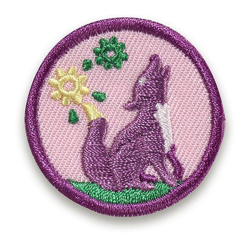 Junior Outdoor Art Explorer Badge Requirements