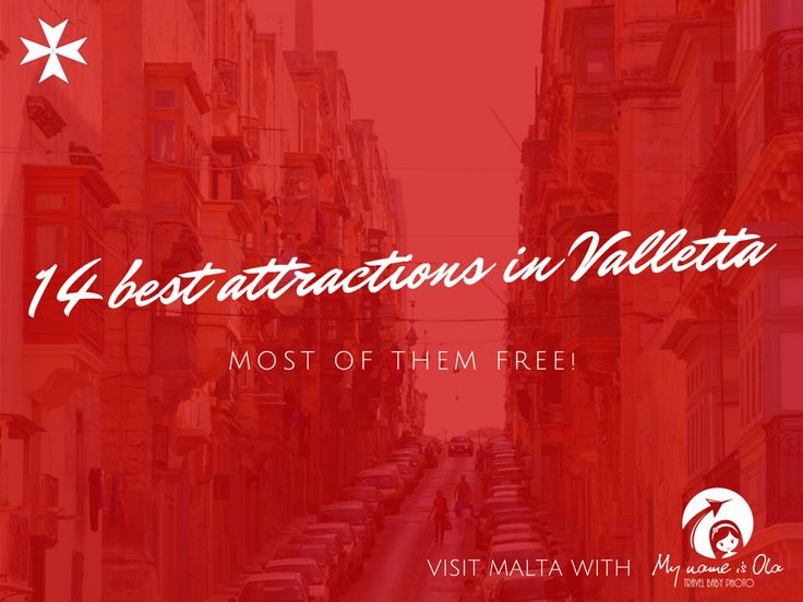 Best Valletta Travel Guide