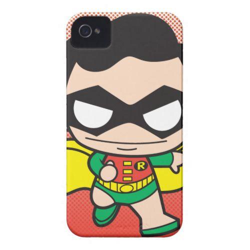 Chibi Robin Case-Mate iPhone 4 Cases