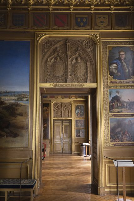 Rooms: 125 Best Palace Of Versailles Images On Pinterest