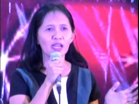 Kesaksian Ny. Yadi (Mama Grezia) - YouTube