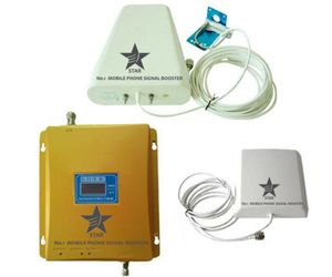 Boost weak signal Buy Online Cell Mobile Phone Signal Booster in Delhi India Shop Home, Commercial 3G, 4G, 2G, CDMA, LTE Signal Booster, Repeaters, Amplifiers and Antennas.