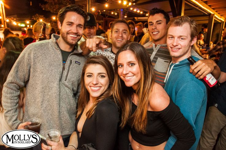 Nightlife at Molly's in Soulard - it's always a party! We have rotating live music, and Dj's Friday, Saturday and Sunday. People come out to live it up and party the week away! #mollysinsoulard #bar #nightlife #people #girls #guys #fun #night #out #barscene #drinks #party #weekend #soulard #stl #stlouis #soulardstl
