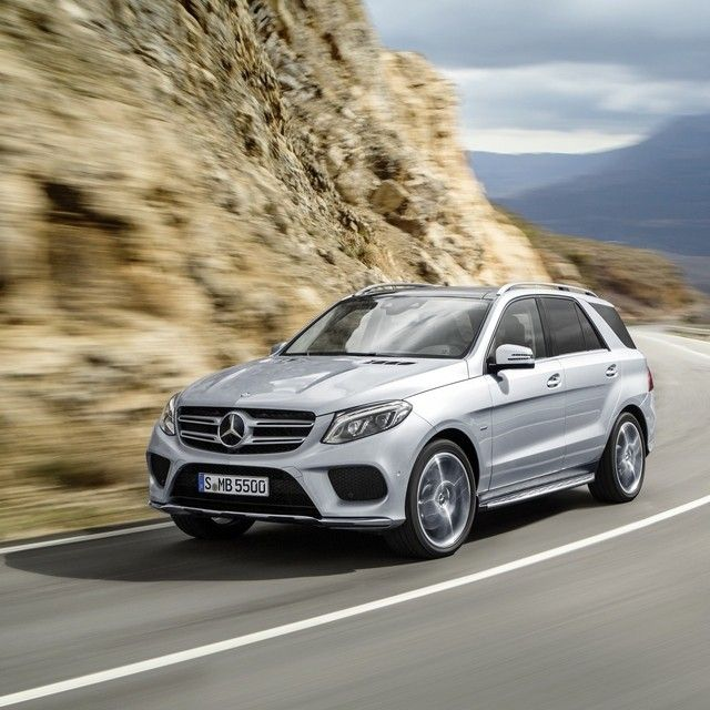 2016 Mercedes Benz Gle Coupe Suspension: 1000+ Images About Mercedes-Benz GLE-Class On Pinterest