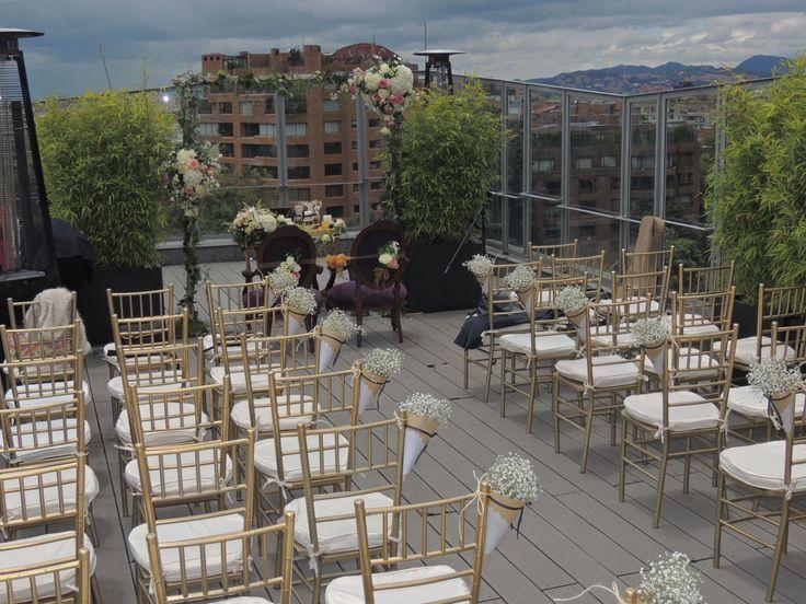 Boda reiki. Contáctanos para cotizar tu boda clientes@lapetala.com.  2159030 Bogotá.