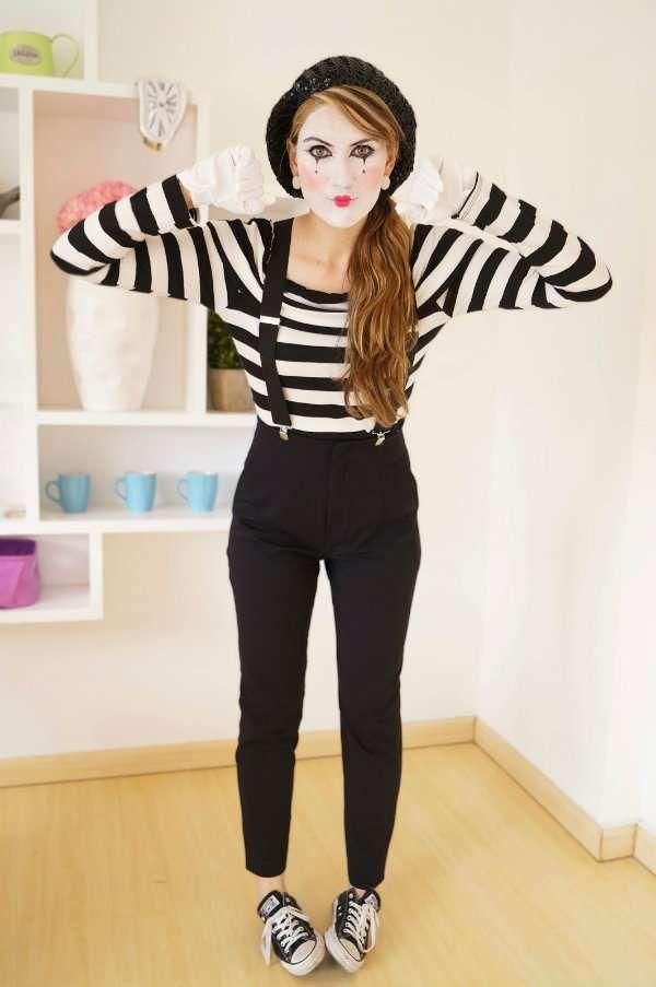 14 idées de déguisements DIY faciles à réussir pour Halloween