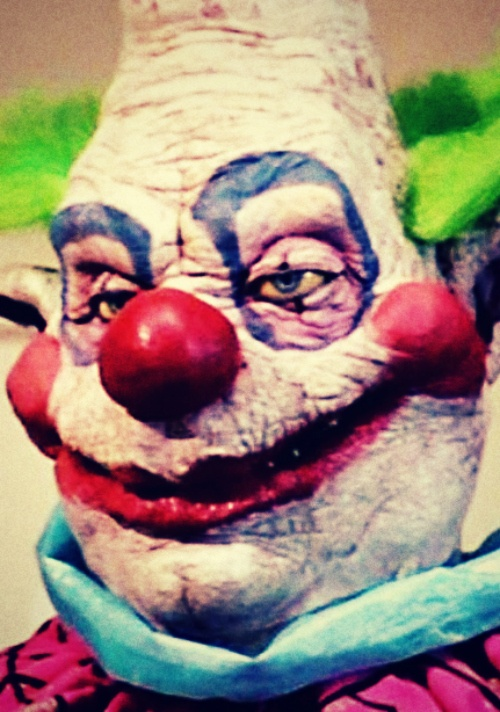 7 best images about killer klowns d xd for Space clowns