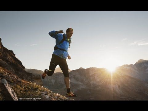 Austrian trail runner Christian Schiester from an overweight chain smoker to top athlete #Ultratrail #trail