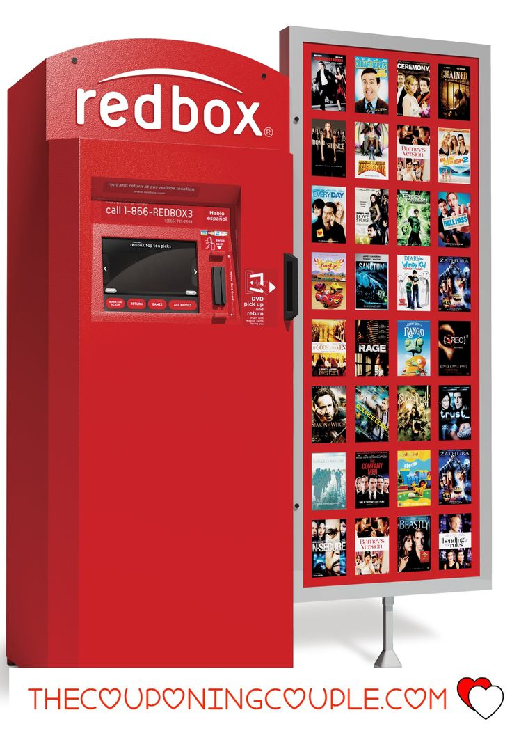 WOW!! Get a FREE movie rental from Redbox! What a great night for a movie night! Get up to 5 free movies!  Click the link below to get all of the details ► http://www.thecouponingcouple.com/free-redbox-movie-rental-may-get-up-to-5-free/  #Coupons #Couponing #CouponCommunity  Visit us at http://www.thecouponingcouple.com for more great posts!