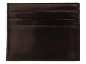 Want to but stylish yet affordable card holder? Toro Slim Black can be a great option for you. Shop for this beauty at We Get Personal UK. #cardholder #leathercardholder #menfashion #menaccessories