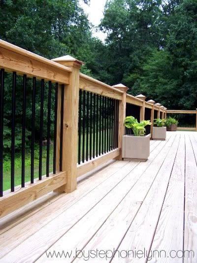 diy iron fence designs woodworking projects plans