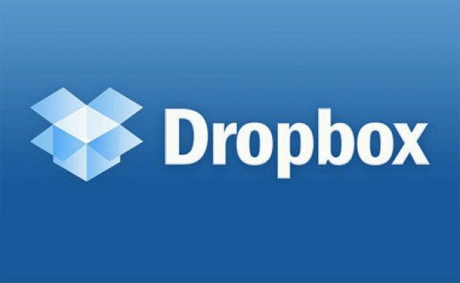 Levée de fonds record pour DropBox, service de stockage de données