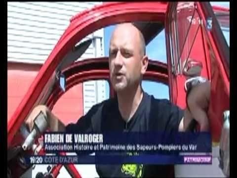 REPLAY TV - france 3 le 24 aout 2011 la 2cv bicéphale des pompiers du var en reportage.avi - http://teleprogrammetv.com/france-3-le-24-aout-2011-la-2cv-bicephale-des-pompiers-du-var-en-reportage-avi/