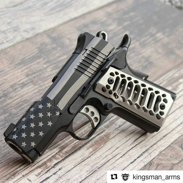 Kimber... Save those thumbs & bucks w/ free shipping on this magloader I purchased mine http://www.amazon.com/shops/raeind No more leaving the last round out because it is too hard to get in. And you will load them faster and easier, to maximize your shooting enjoyment.