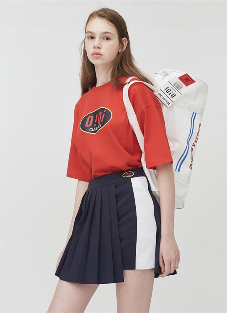 OiO! Korea Summer '16 Capsule Collection