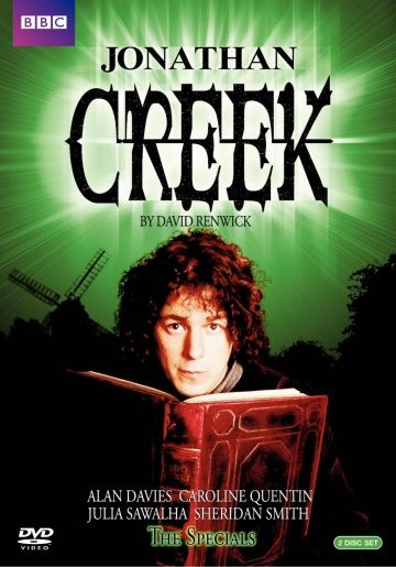 Джонатан Крик (Jonathan Creek)
