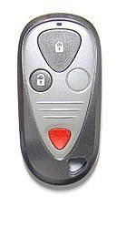 Keyless Entry Remote Fob Clicker for 2006 Acura RSX  Memory 1 With DoItYourself Programming -- Details can be found by clicking on the image.