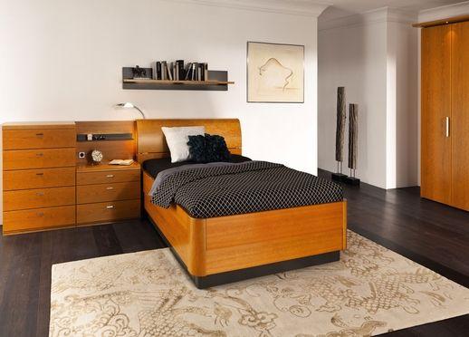 Huelsta bed