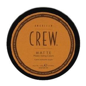 Crew Matte hair paste