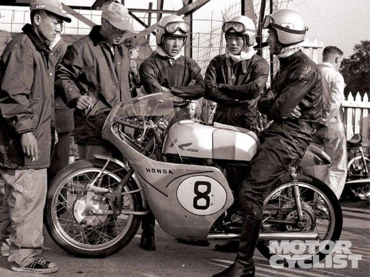 The 1959 Isle Of Man TT | Motorcyclist