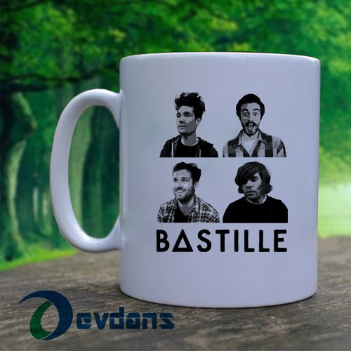 11     Tag a friend who would love this!     $11    Buy one here---> https://www.devdans.com/product/bastille-band-mug-coffee-mug-ceramic-mug-coffee-mug/