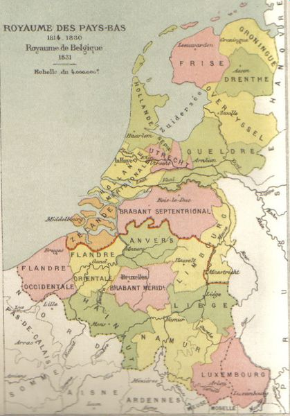 United Kingdom of the Netherlands