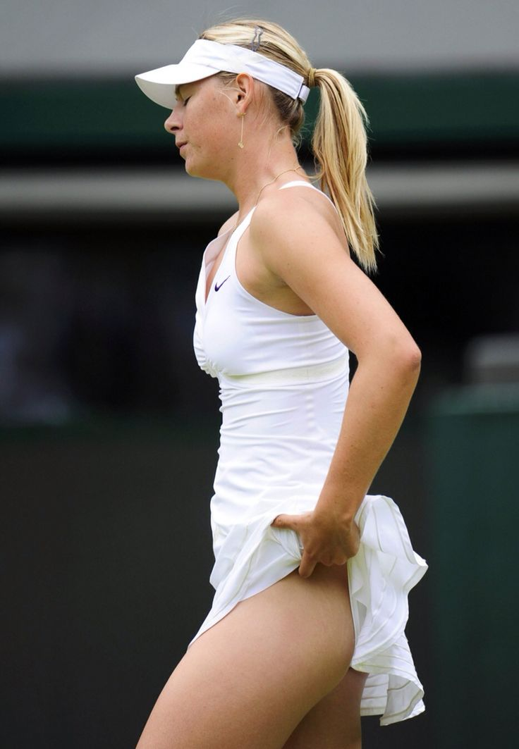194 Best Images About Maria On Pinterest  Us Open 2014 -2215