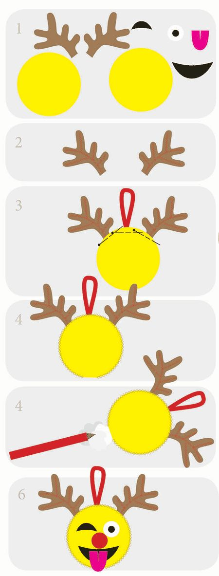 I was just looking for a little project for my own girls the other day and I came up with these emoji christmas decorations!Emojis are everywhere at the moment and the kids love them! These are like traditional handsewn felt decorations that you often see but they are done on the machine, (and with the…
