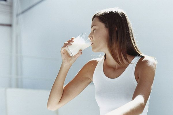 Νέα μελέτη αναδεικνύει το γάλα σε υπερτροφή!
