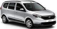 İZMİRCAR | İzmir Dacia Lodgy Kiralama