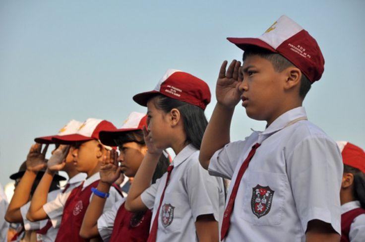 Sekolah di Jateng Diminta 'Jemput Bola' Calon Siswa Kurang Mampu