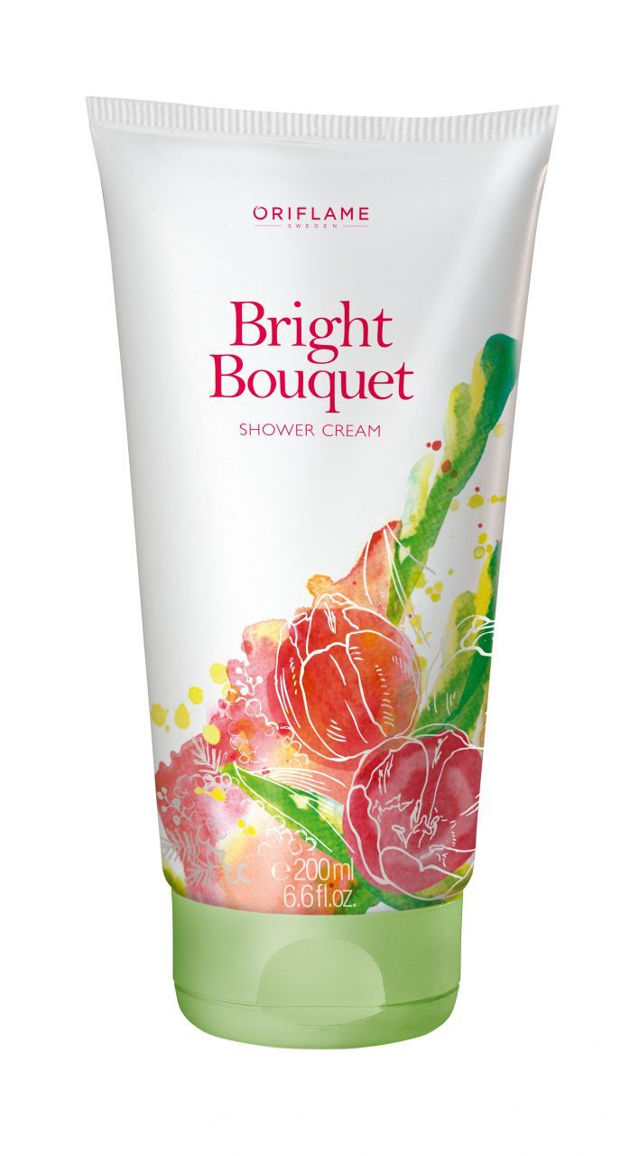 Radostná vůně jarních květin :: ORIFLAME - kosmetika