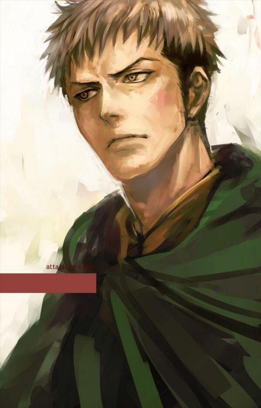 「進撃の巨人」Shingeki no Kyojin