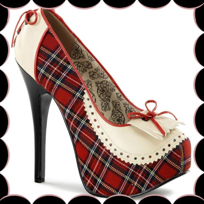 Pretty In Punk Shoes - Pretty In Punk - Collections