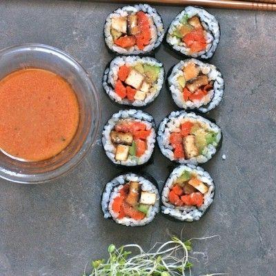 Thai Red Curry with Asparagus and Tofu | Recipe | Thai Red Curry, Tofu ...