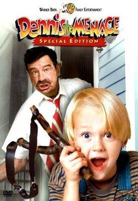 Denis o pimentinha (1993)