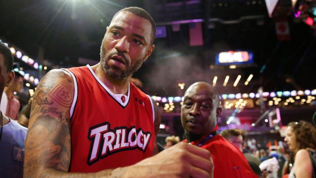 Champions Basketball League Sues Big3 For $250 Million